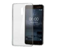 Nokia Slim Crystal Cover do Nokia 6 (CC-101)