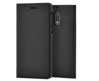 Nokia Slim Flip Case do Nokia 6 Black (CP-301)