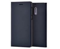 Nokia Slim Flip Case do Nokia 6 Blue (CP-301)