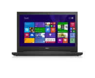 "Notebook / Laptop 15,6"" Dell Inspiron 3542 i3-4005U/4GB/500/DVD-RW/Win8 Inspiron0261V"