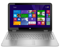 "Notebook / Laptop 15,6"" HP Envy x360 i5-5200U/4GB/1000/Win8.1 FHD Touch L0N31EA"