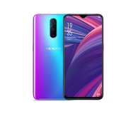 OPPO RX17 Pro 6/128GB Dual SIM Fioletowy gradient (CPH1877)