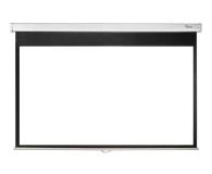 Optoma Ekran ręczny 92' 203x114 16:9 Biały Matowy (DS-9092PWC)