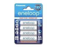 Panasonic Eneloop R6/AA 1900mAh (4 szt.) Blister  (BK-3MCCE-4BE)