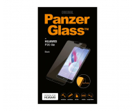 PanzerGlass Szkło Edge do Huawei P20 Lite Black (5711724052989 / 5298)