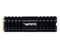 Patriot 1TB M.2 SSD PCIe Viper VPN100 2280  (VPN100-1TBM28H)