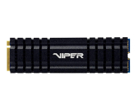 Patriot 256GB M.2 PCIe NVMe Viper VPN100 (VPN100-256GM28H)