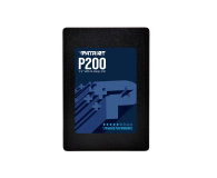 Patriot 512GB 2,5'' P200 SATA SSD  (P200S512G25)