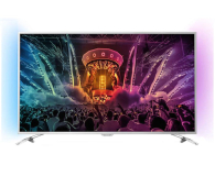Philips 43PUS6501 Android 4k 1800Hz WiFi Ambilight  (43PUS6501/12)