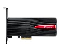 Plextor 512GB PCIe Gen3 x4 NVMe 2280 M9Pe(Y) (PX-512M9PeY)