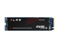 PNY 500GB M.2 PCIe NVMe XLR8 CS3030  (M280CS3030-500-RB)