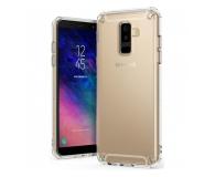 Ringke Fusion do Galaxy A6+ 2018 Clear (8809611502178)