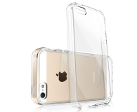 Ringke Fusion do iPhone 5/5s/SE Crystal (8809370154892)
