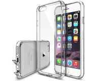 Ringke Fusion do iPhone 6/6s Crystal Clear (8809419550074)