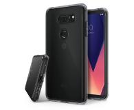 Ringke Fusion do LG V30 Smoke Black (8809550342651)