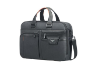 "Samsonite Zenith 15.6"" Black (87468-1041 / 63N-09004)"