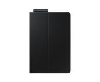 Samsung Book Cover do Samsung Galaxy Tab S4 czarny (EF-BT830PBEGWW)