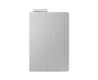 Samsung Book Cover do Samsung Galaxy Tab S4 szary  (EF-BT830PJEGWW)
