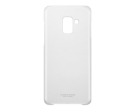 Samsung Clear Cover do Galaxy A8 Transparent (EF-QA530CTEGWW)