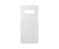 Samsung Clear Cover do Galaxy Note 8 Transparent (EF-QN950CTEGWW)
