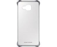 Samsung Clear Cover do Samsung Galaxy A3 2016 srebrny (EF-QA310CSEGWW)