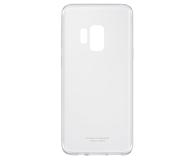 Samsung Clear Cover do Samsung Galaxy S9 transparentny (EF-QG960TTEGWW)