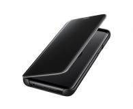 Samsung Clear View Standing Cover do Galaxy S9 Black (EF-ZG960CBEGWW)