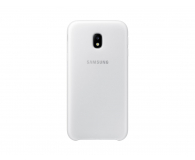 Samsung Dual Layer Cover do Galaxy J3 2017 White (EF-PJ330CWEGWW)