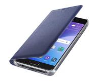 Samsung Flip Wallet do Samsung Galaxy A3 2016 czarny (EF-WA310PBEGWW )