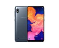 Samsung Galaxy A10 black (SM-A105FZKUXEO_E)