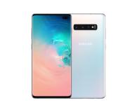 Samsung Galaxy S10+ G975F Prism White (SM-G975FZWDXEO)