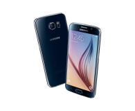 Samsung Galaxy S6 G920F 32GB Czarny szafir (SM-G920FZKAXEO)