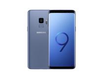 Samsung Galaxy S9 G960F Dual SIM Coral Blue (SM-G960FZBDXEO)
