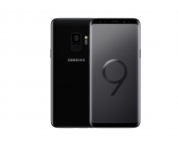 Samsung Galaxy S9 G960F Dual SIM Midnight Black (SM-G960FZKDXEO)