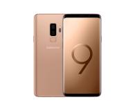 Samsung Galaxy S9+ G965F Dual SIM Gold (SM-G965FZDDXEO )