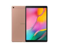 Samsung Galaxy Tab A 10.1 T510 WIFI Złoty (SM-T510NZDDXEO)