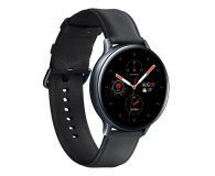 Samsung Galaxy Watch Active 2 Stal Nierdzewna 44mm Black (SM-R820NSKAXEO)