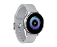 Samsung Galaxy Watch Active SM-R500 Silver (SM-R500NZSAXEO)