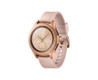 Samsung Galaxy Watch R810 42mm Rose Gold  (SM-R810NZDAXEO)