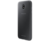Samsung Jelly Cover do Galaxy J5 (2017) Black (EF-AJ530TBEGWW)