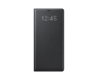 Samsung LED View Cover do Galaxy Note 8 Black (EF-NN950PBEGWW)