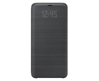 Samsung LED View Cover do Galaxy S9+ Black (EF-NG965PBEGWW)