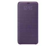 Samsung LED View Cover do Galaxy S9+ Purple (EF-NG965PVEGWW)