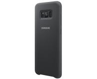 Samsung Silicone Cover do Galaxy S8+ szary (EF-PG955TSEGWW)