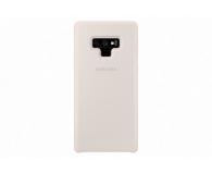Samsung Silicone Cover do Note 9 białe (EF-PN960TWEGWW)