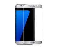 Samsung Szkło Hartowane 3D do Galaxy S7 Edge Srebrny (GP-G935QCEEBAE)