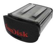 SanDisk 64GB Ultra Fit (USB 3.0) 150MB/s  (SDCZ43-064G-G46 / SDCZ43-064G-GAM46)