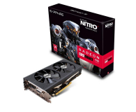 Sapphire Radeon RX 470 Nitro+ OC 8GB GDDR5  (11256-02-20G)