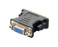 SHIRU Adapter DVI-I (A) - VGA (D-SUB) (SDVA-02)