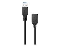Silver Monkey Przedłużacz USB 3.0 - USB 1,2m (EX-012SM01/EX-01201-SM)